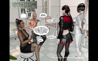 9d comic: vox populi. clip 3