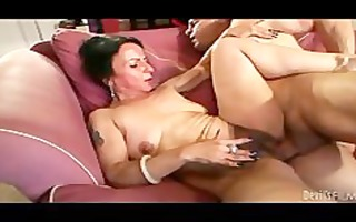 nina swiss one more sex scene