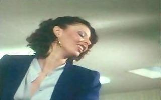 german vintage anal episode - secretary acquires
