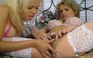 vintage gia darling gives and takes