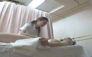 hawt oriental massage