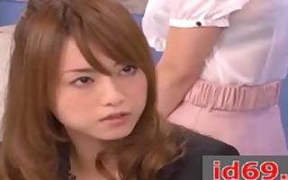 japanese av model bare