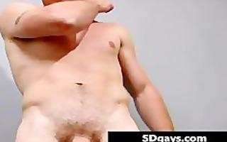 hunky hetero boys involved in obscene homo