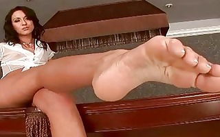 marvelous feet and sexy gilrs compilation