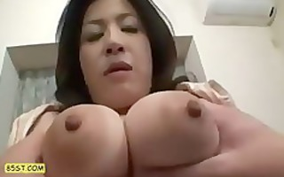 breasty japanese mother son sex