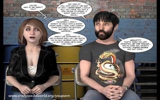 9d comic: langsuirs chronicles. video 12
