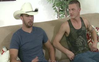 str7 rodeo cowboys st time homosexual sex.
