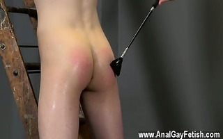 homosexual video of dan spanks and feeds
