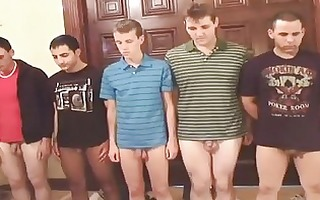 boys acquire homo to be accepted