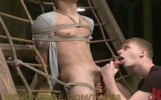 double-edged slavery agony