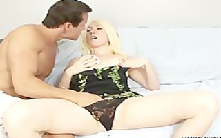 tegan riley unfathomable mouths a ramrod for the