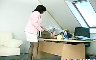russian aged mother i laura 21