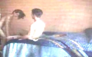 slender wife screwed by pumped up husband
