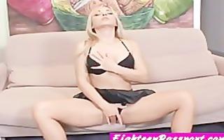 have a fun watching blond nikki