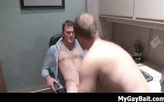 playtime with sugar dad - homo porn 5