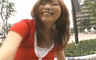 misa kurita gorgeous oriental doll enjoys part7