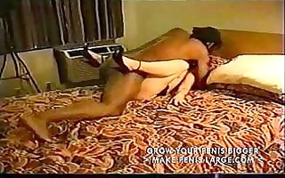 swinger wife wench with her large darksome part10