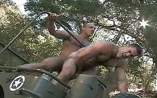 wicked military boys having gay sex