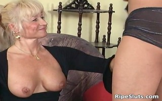 ultra golden-haired aged honey t live without