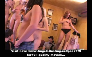 nice-looking superb enjoyable angels with natural
