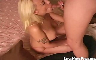 d like to fuck sucks and takes facial