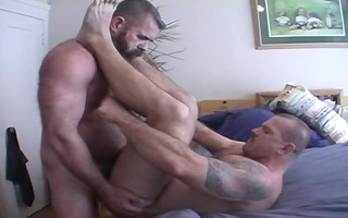 fuck me hairy dad