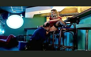 his headmistress takes it is up the arse