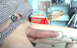 dick pumping