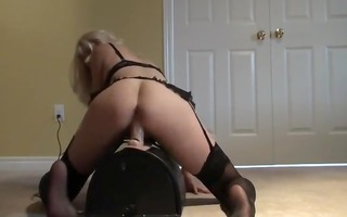 hawt mother i episodes herself riding and cuming