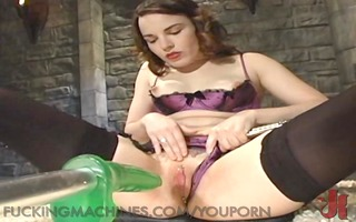 classic pinup hotty rides robots to the future