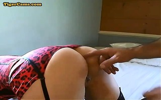 bitch wife wazoo licked and snatch screwed