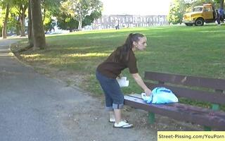 philly park void urine
