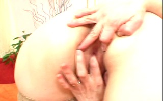 very ravishing grannies 65 (masturbation)