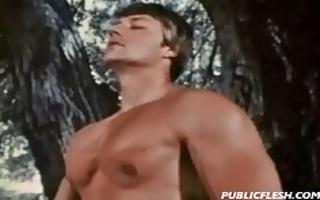 vintage homo muscle twinks
