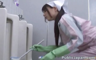 oriental bath attendant is in the mens part11