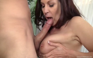 lustful mother id like to fuck goes bonkers over