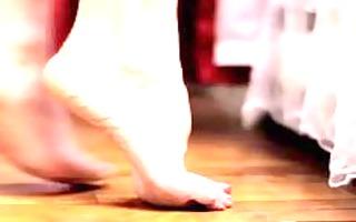 camille crimson iusemyfeet foot fetish marvelous