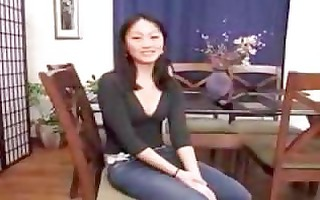 chinese hotty evelyn lin st time anal