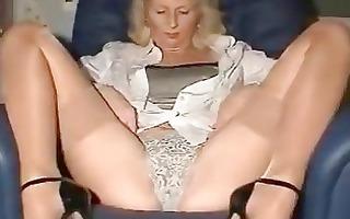 german mommy