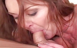 slutty golden-haired d like to fuck entices