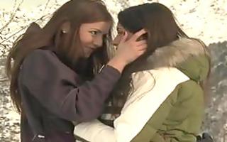 lilly and zafira lesbo