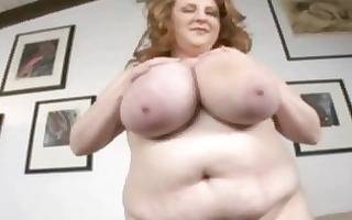 aged chunky slut around oustanding chest