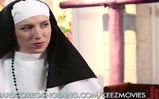 naughty nuns bang fantasy