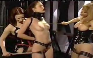 lesbo servitude pt10 sadomasochism bondage