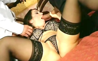 bawdy d like to fuck in a hard group fuck