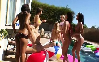 perfect group anal erotica outdoors