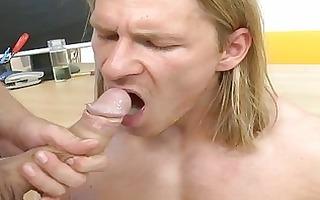 sexy and salacious homo sex