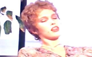 j.o.e. vintage loop - serenas anal act
