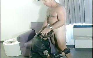 wild cops 911 - scene 0