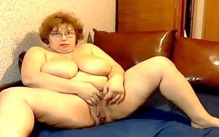 hot mature russian